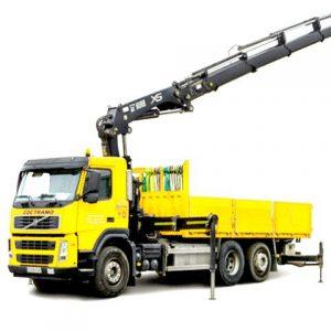 Hydraulic Crane Course