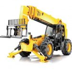 Telescopic Handler Course